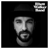 Rhett Walker Band, by Rhett Walker Band, CD