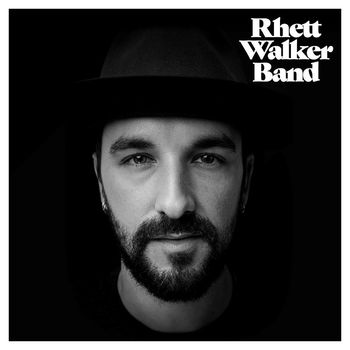Rhett Walker Band, by Rhett Walker Band, CD