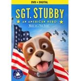 Sgt. Stubby: An American Hero, DVD