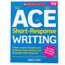 Scholastic, ACE Short-Response Writing Workbook, 144 Pages, Grades 3-12