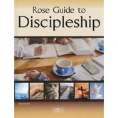 Rose Guide to Discipleship, by Rose Publishing, Hardcover