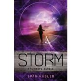 Storm, The Swipe Series, Book 3, by Evan Angler, Paperback