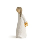 Willow Tree, For You Figurine, by Susan Lordi, 5 inches