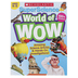 Scholastic, SuperScience World of Wow Workbook, 112 Pages, Grades 4-6