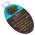 CTA, Inc., Matthew 17:20, The Mustard Seed Magnet, 4 x 2 1/2 inches