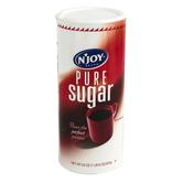 NJOY, Pure Sugar, 22 ounces