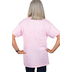 Red Letter 9, Blessed to be a Grandma, Women's Short Sleeve T-Shirt, Pink
