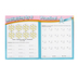 Teacher Created Resources, Write On/Write Off Multiplication Book, 7 x 9 Inches, 32 Pages, Grade 3