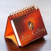 DaySpring, Sarah Young Jesus Calling Perpetual Calendar, Paper, 5-1/2 x 5-1/4 x 1-1/4 inches