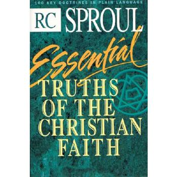 Essential Truths of the Christian Faith: 100 Key Doctrines in Plain Language