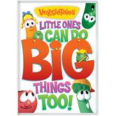 VeggieTales, Little Ones Can Do Big Things, DVD