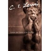 Cartas del Diablo a Su Sobrino, by C. S. Lewis, Paperback