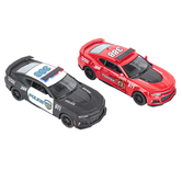 Toysmith, 2017 Chevy Camaro ZLI Toy Car, Multiple Designs Available, 5 inches