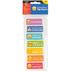 Creative Teaching Press, Emoji Fun Desktop Behavior Clip Charts, 2.5 x 7 Inches, Pack of 30