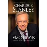 Emotions: Confront the Lies. Conquer with Truth, by Charles F. Stanely