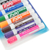 Expo, Low-Odor Dry Erase Markers, Chisel Tip, Non-Toxic, Assorted Colors, 8-Pack