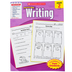 Scholastic, Success With Writing Activity Book, 48-Pages, Paperback, Grade 2