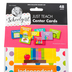 Schoolgirl Style, Just Teach Center Cards Mini Bulletin Board Set, 48 Pieces, Grades PreK-5