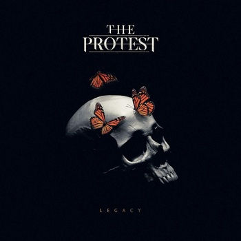 Legacy, by The Protest, CD