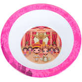 He Loves Me, Queen Esther Bowl, Melamine, 6 1/2 inches