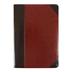 ESV Study Bible, Duo-Tone, Brown and Cordovan, Portfolio Design