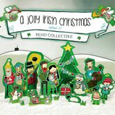 A Jolly Irish Christmas: Volume 2, by Rend Collective, CD