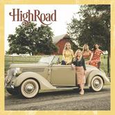 HighRoad, by HighRoad, CD