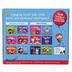 Newmark Learning, MySELF Feelings and Cooperation Social and Emotional Parent Pack, Grades PreK-1
