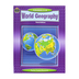 Teacher Created Resources, World Geography Resource Book, Third Edition, 176 Pages, Grades 5-8