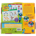 Educational Insights, Hot Dots Jr. Let's Master Pre-K Math Interactive Book Set, Ages 4-5