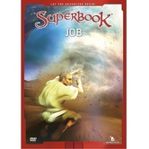 Superbook, Job, DVD