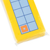 Didax, Unifix Ten Frame Cards, 64 Pieces, 3.50 x 5-Inches, Grades K-2
