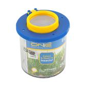 Explore One, 2X/4X Magnifier Habitat Jar, 3 pieces, Ages 3 and up