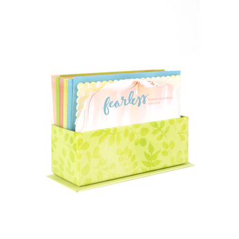 DaySpring, (in)courage Prayerful Word Correspondence Cards, 50 Cards with Envelopes
