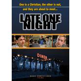 Late One Night, DVD