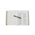 ESV Super Giant Print Bible, TruTone, Black