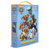 PAW Patrol, Patrol Pals, by Random House, 4 Board Book Set