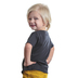 Kerusso, Philippians 2:15 Shine Astronaut, Kid's Short Sleeve T-shirt, Black, 4T