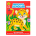 School Zone, Preschool Scholar Deluxe Edition Workbook, Paperback, 64 Pages, Grades PreK-K