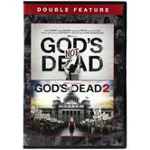 God's Not Dead 1 & 2 Double Feature, DVD Set