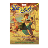 Doomsday in Pompeii, Adventures In Odyssey: Imagination Station, Book 16, by Marianne Hering