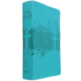 NIV Kids' Visual Study Bible, Duo-Tone, Multiple Colors Available