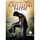 Catching Faith, DVD