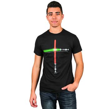 Gardenfire, Life Saver T-Shirt, Black, S-3XL