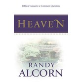 Heaven: Biblical Answers to Common Questions Booklet