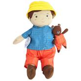Manhattan Toy Company, Playdate Friends Alex Plush Toys, 2 Pieces