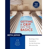 Getting a Grip on the Basics, by Beth Jones, Paperback