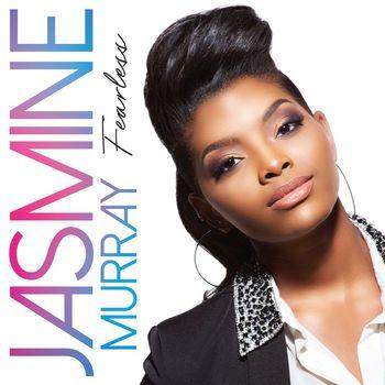Fearless, by Jasmine Murray, CD