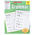 Scholastic, Success with Grammar Workbook, Reproducible Paperback, 64 Pages, Grade 1
