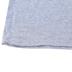 Gildan, Short Sleeve T-Shirt, Sport Gray, Youth Extra Small 2/4, Pre-Shrunk Cotton, 1 Each